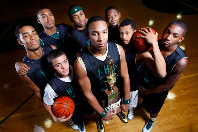 J.D. Weatherspoon and Jared Sullinger will collide Friday at The Basketball Tournament. They have a long history together, including winning the 2009 Division I state title at Northland.