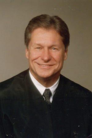 """Judge Randolph """"Randy"""" H. Parro"""