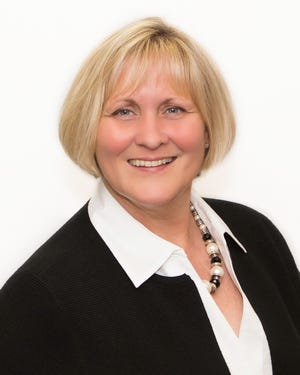 Southeastern Med CEO/President Wendy Elliott