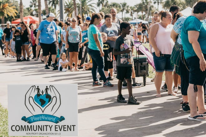 Daytona Beach nonprofit is looking for volunteers to help out at their annual backpack giveaway. The event will be held on July 31 at Jackie Robinson Ballpark.