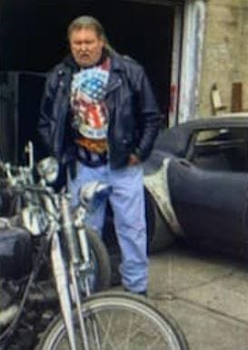 """A benefit will be held July 24 at the Keystone Bar for Ellwood's Keith """"Shifty"""" Shaffer, who was injured in a motorcycle accident in June."""