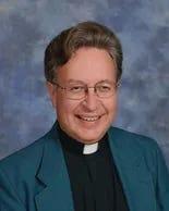 Rev. Randy Willers
