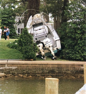 Which one of the five categories could have cause this accident?