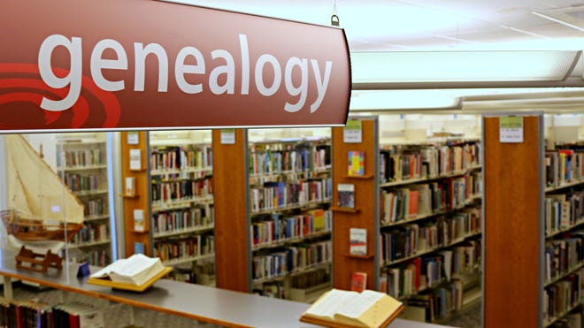 Herrick District Library will host a free virtual event on genealogy and the census Saturday, July 24, via Zoom.