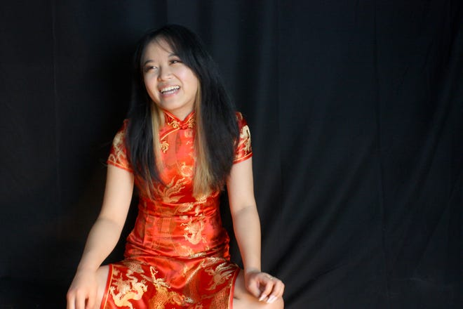 Adopted from China at the age of one, Ana Heinze brought color and joy to her extended family in Washington, said her brother Nick Heinze.