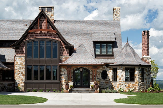 Bottom line? A new roof can be a good, solid investment, especially when your roof is able to withstand the elements over the years and look great while doing it.