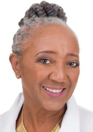 V. Lynne Whitfield