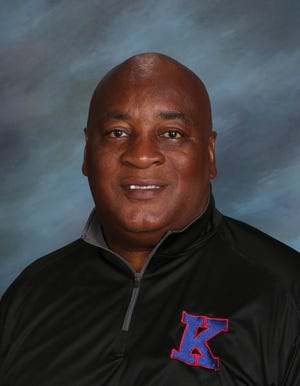 Ronnie Lee is set to lead The King's Academy Lions for the upcoming season.