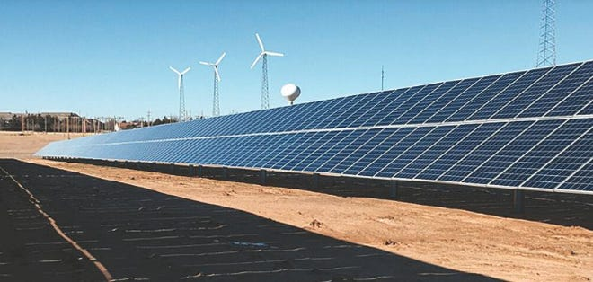 Solar arrays may crop up this year yet in more parts of Pratt County as Ninnescah Electric pursues cost-cutting alternatives for area electrical customers.