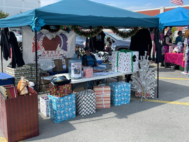 Christmas in July brings unique shopportunities to those who visit Greensburg this coming Saturday, July 24.