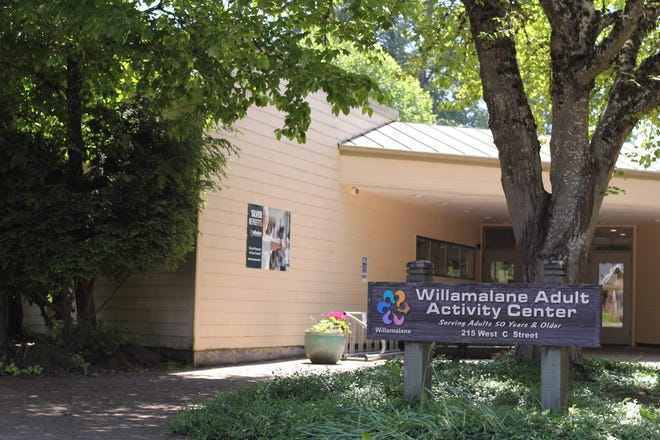 The Willamalane Adult Activity Center is reopening after 18 months.