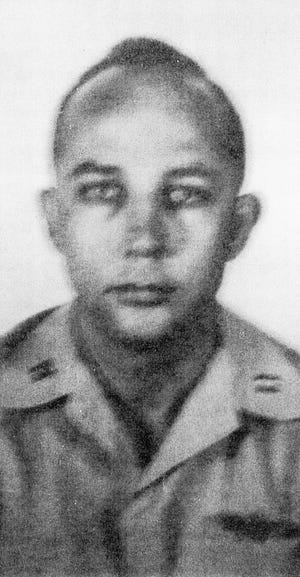 Sac and Fox tribal member Don J. Couteau, who served in WWII, is being posthumously awarded France's Legion of Honor award.