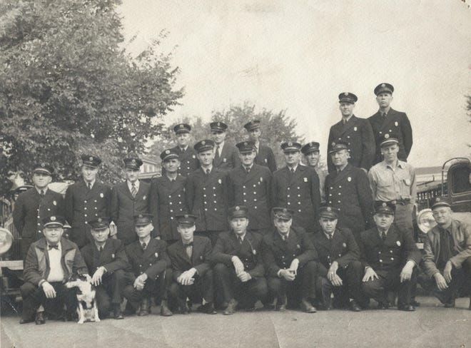 By 1943, the Shawnee Fire Department was a highly effective and impressive organization, saving lives and property in the city.