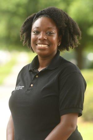 Keisha Robinson is one of the StarNews 40 under 40 recipients.
