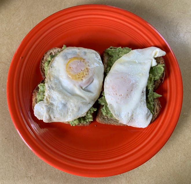 Quick, easy and endless possibilities make avocado toast perfect for almost any meal.