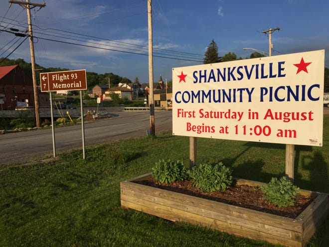 The Shanksville Community Picnic is to be held Aug. 6-7.