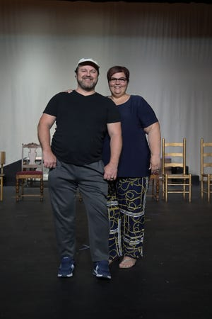 Christine C. Seger, who with husbandJoel D. Seger are the co-founders and co-owners of Vanilla Box Productions.