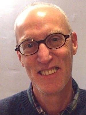 Ed Bernard