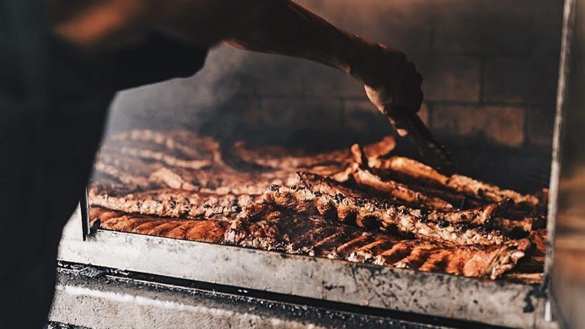 The Barbecue Pit and Black history 1