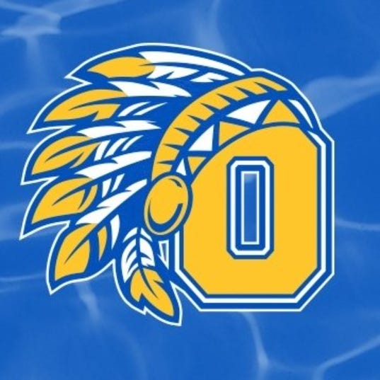 Ontario Warriors Summer Swim.