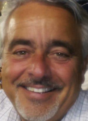 Steve Trollope