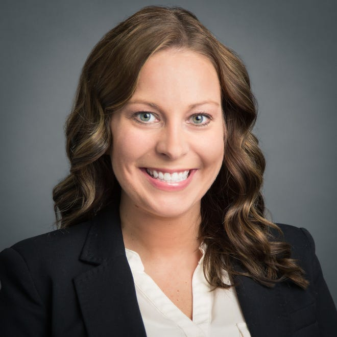 Rachel Anderson, director of the efactory at Missouri State University