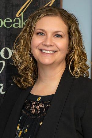 Laura Farmer, executive director, CASA of Southwest Missouri