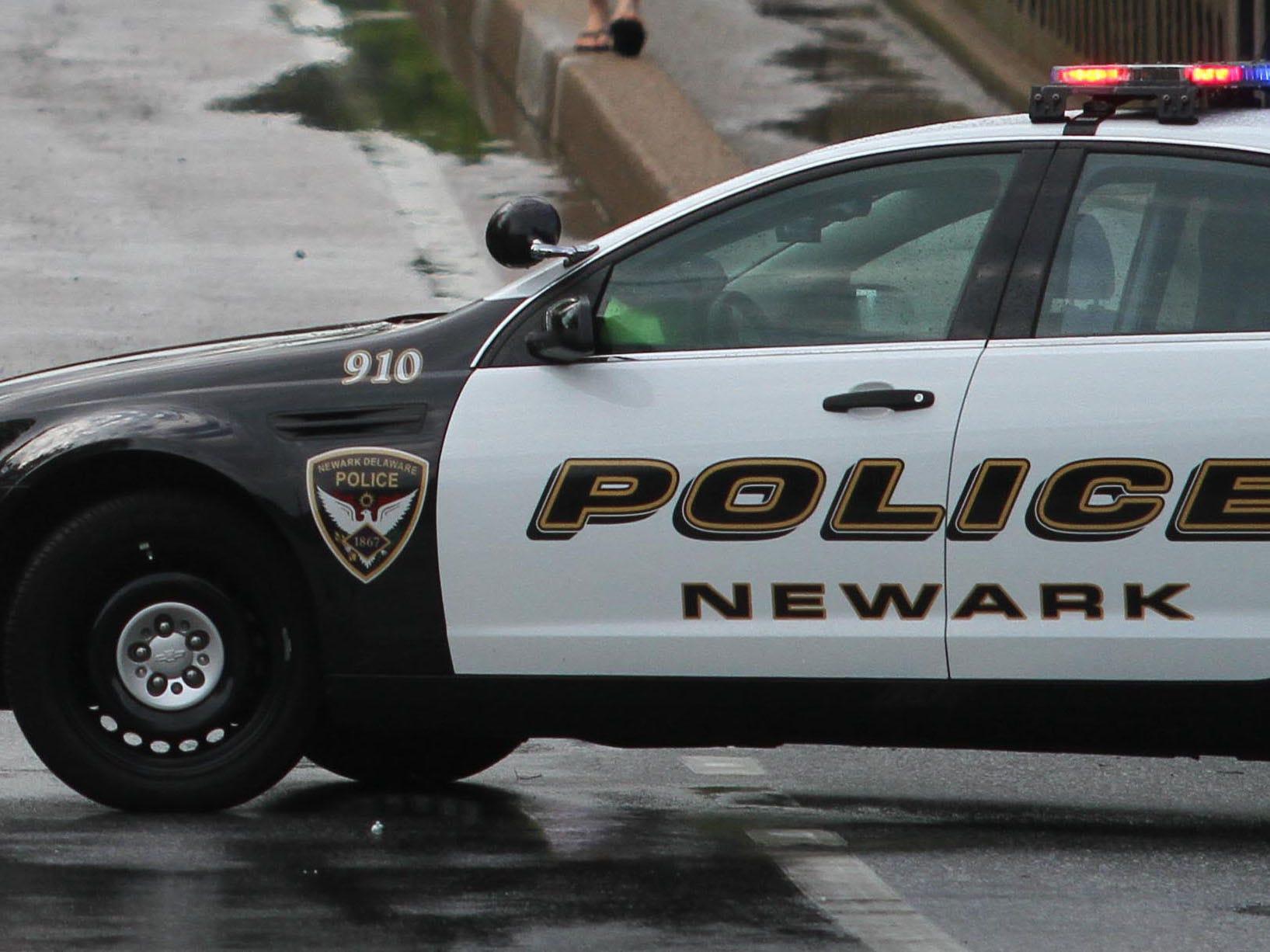 Fatal crash in Newark involving a motorcycle under investigation, police say