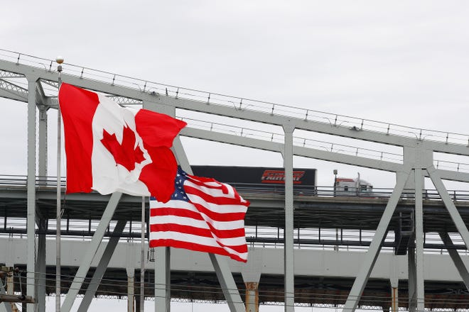 After more than a year of closed borders, nonessential travelers from Canada and Mexico will be able to enter the U.S.