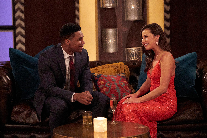 Bachelorette  recap: Katie sets her final four contestants. But is Andrew s exit for good?
