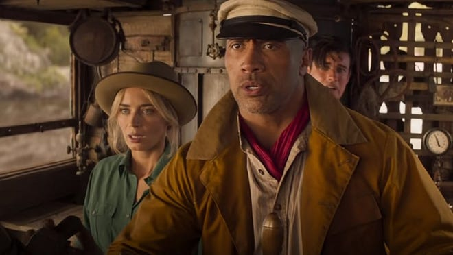 Jungle Cruise is gearing up for its summer release this week—here's how to watch it.