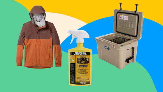 National parks and campgrounds are busier than ever—here's what you should pack to prepare