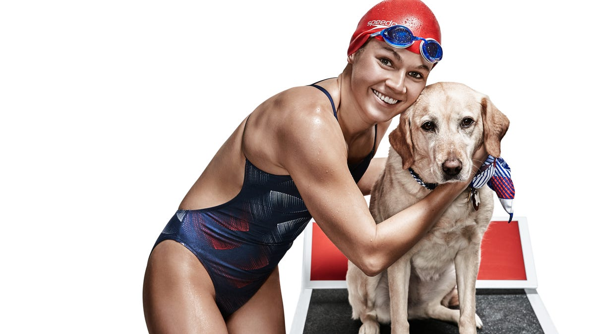 Paralympic swimmer: I don't want to pull out of Tokyo Games, but I've been given no choice