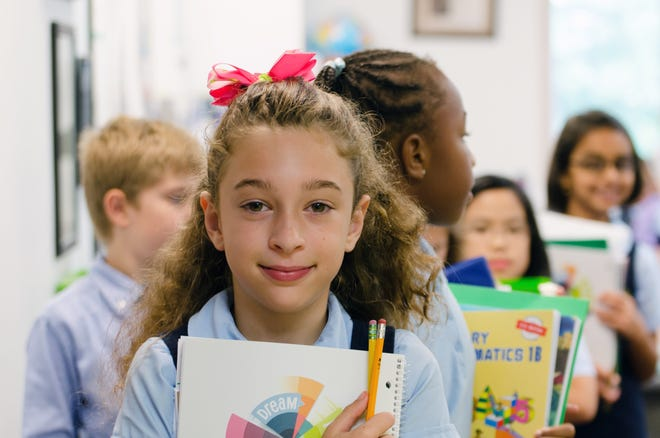 The Bastrop school opening this fall for grades 3-8 will be one of 18 Founders Classical Academy campuses in Texas and Arkansas.