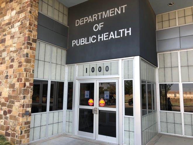 Amarillo Public Health Department