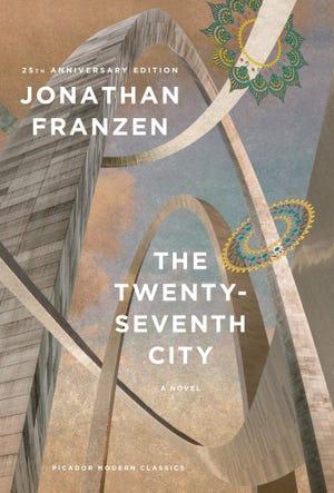 """The Twenty-Seventh City"""