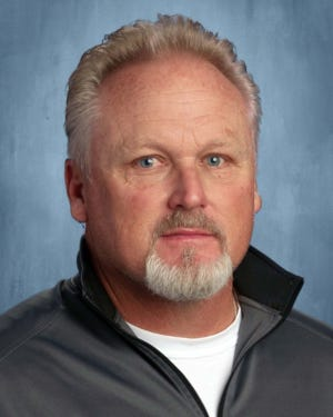 Mike Meadows is the new baseball coach at Oak Grove. [Contributed photo]