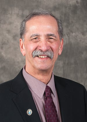 After nearly 40 years with the North Dakota Game and Fish Department, the last 15 years serving as director, Terry Steinwand has decided to retire at the end of July.