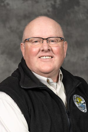 Peterson has served as deputy director of Game and Fish since 2014.