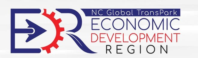 The new NC Global TransPark Economic Development Region consists of the GTP, Greene, Lenoir and Wayne counties.