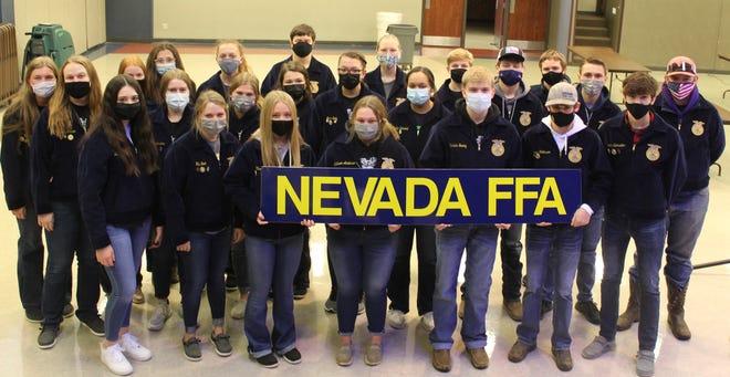 Nevada FFA