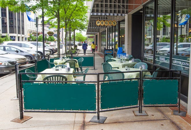 PEGGS in South Bend will be one of fourteen restaurants in downtown participating in Restaurant Week from July 26 through Aug. 8.