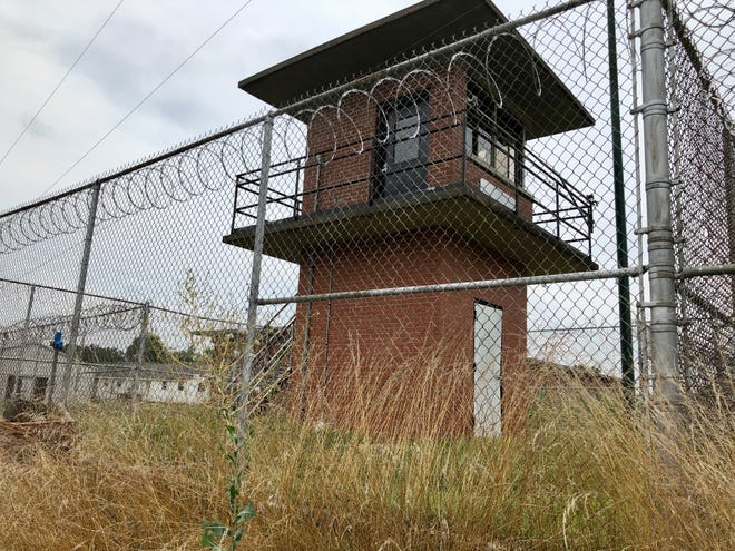 Cleveland Community College now owns the prison complex off Kemper Road in Shelby.