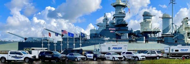 Cape Fear Regional Special Teams