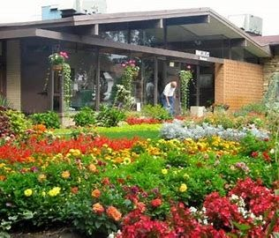 The Dover Public Library will host a tour of the Warther Museum garden, 331 Karl Ave., Dover, at 6:30 p.m. Aug. 9.
