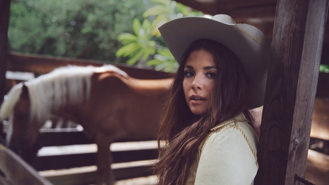 Kylie Frey will perform at the Peacemaker Festival in Fort Smith on July 31.