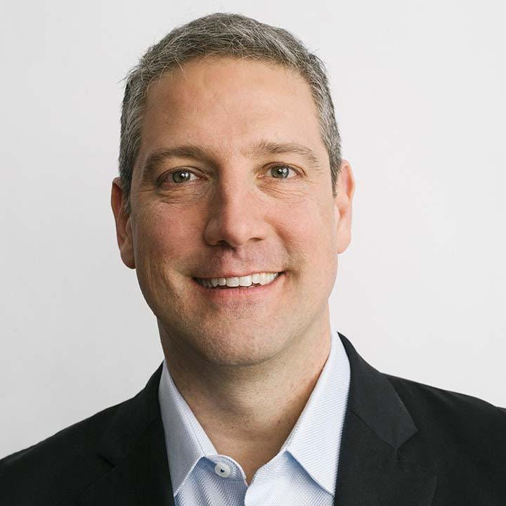 Rep. Tim Ryan defends mask mandate, blasts Kevin McCarthy:  Just stop with this craziness