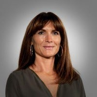 Elodie Vigneron is the Fort Collins special event coordinator.