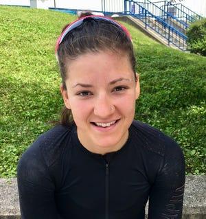 Chloe Dygert
