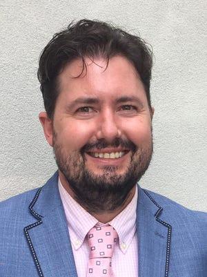 Alex Rossman